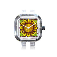 Enfu Sunflower Watch