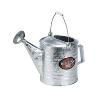 Behrens 210 2-1/2-Gallon Steel Watering Can