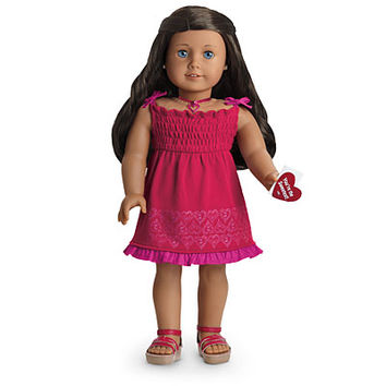 American Girl® Sale: Pretty Party Outfit for Dolls