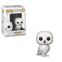Hedwig Funko Pop! Harry Potter
