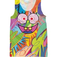 Spongebob Tank Top