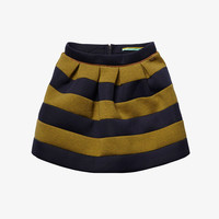 Scotch R'Belle Color Block Skirt - 1454-07.89409 - FINAL SALE