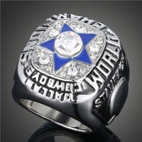 Cowboys Super Bowl Champion Rings