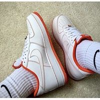 Nike Air Force 1 low-top casual sneakers shoes