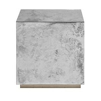 Floor Sample Cubo Side Table - LOCAL PICK UP ONLY