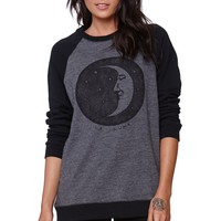 Kendall & Kylie Pullover Tunic - Womens Hoodie - Black
