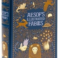 Aesop's Illustrated Fables (Barnes & Noble Collectible Editions)