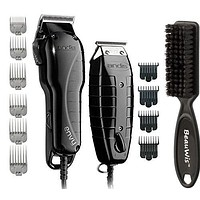 Andis Stylist Combo-Powerful High-speed clipper | Personal care