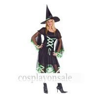 Ribbon Witch Costume cosplay costume for sale [TWL111014033] - $78.00 : Cosplay, Cosplay Costumes, Lolita Dress, Sweet Lolita