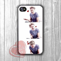 Niall Horan Cute Laugh -rdh for iPhone 4/4S/5/5S/5C/6/ 6+,samsung S3/S4/S5,samsung note 3/4