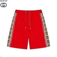 GUCCI Men Casual Sport Shorts