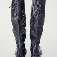 Bed Stu Manchester Tall Boot at Free People Clothing Boutique