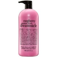 Philosophy Raspberry Passionfruit Dreamsicle Shampoo, Shower Gel & Bubble Bath : Shop Body Cleanser
