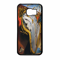 Salvador Dali Soft Watch Melting Clock Samsung Galaxy S6 Case