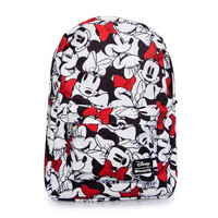 Disney Loungefly Minnie Mouse Backpack Bag