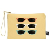 Allyson Johnson Summer Shades Pouch