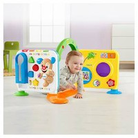 Fisher-Price Laugh & LearnCrawl-Around Learning Center