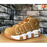 NIKE Air New fashion sports leisure couple shoes