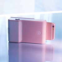 Prynt UO Exclusive Pink Classic Smartphone Photo Printer | Urban Outfitters