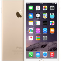 iPhone 6 Plus 64GB Gold Unlocked