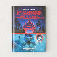 Stranger Fillings: A Parody Cookbook By The Muffin Brothers   Urban Outfitters