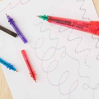 Squiggle Pen