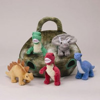 Dinosaur Animal House