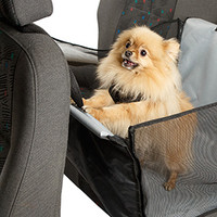 Rear Car Seat Dog Cradle   Image 1   Chihuahua Clothes and Accessories at the Famous Chihuahua Store!