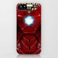 Mark VII  restyled for samsung s4. iPhone & iPod Case by Emiliano Morciano (Ateyo)