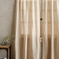 Cadence Curtain by Anthropologie