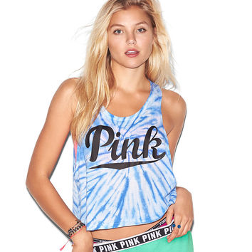 Muscle Tank - PINK - Victoria's Secret