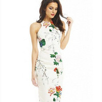 New Fashion Summer Sexy Women Dress Casual Dress for Party and Date = 4725244036