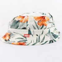 OBEY, Uplands Bucket Hat - Grey - OBEY - MOOSE Limited