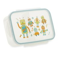 Sugarbooger® by o.r.e Good Lunch Box in Retro Robot