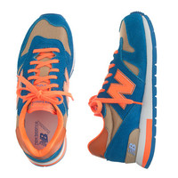 Boys New Balance For crewcuts K1300 Lace-Up Sneakers In Blue