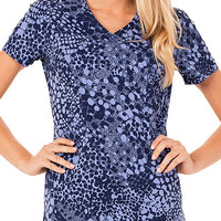 Careisma Tropi-Cool Women's In Spot Purr-suit Printed TopItem #: CA-CA617IN view details