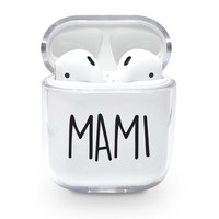 Mami Airpods Case