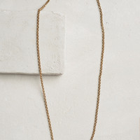 Never Ending Necklace