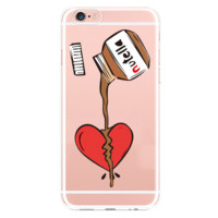 New 6s phone case iphone6 phone shell cute protective cover
