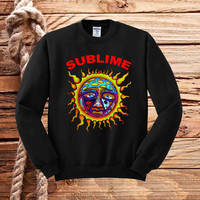 Sublime sweater unisex adults