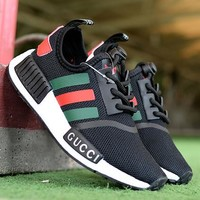 Adidas Gucci Girls Boys Children Baby Toddler Kids Child Breathable Sneakers Sport Shoe
