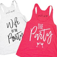 Wife of the Party / The Party