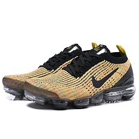NIKE Air Flyknit Woman Men Fashion Sneakers Sport Shoes