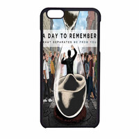 A Day To Remember Sand Watch Master iPhone 6 Case