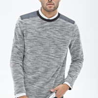 Sweaters   21MEN   Forever 21