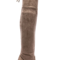 Gorgeous Boot in Taupe