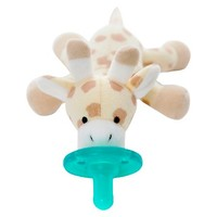 WubbaNub Stuffed animals and plush Giraffe - Brown