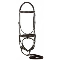 Nunn Finer Gianna Flash Bridle