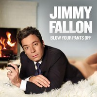 Jimmy Fallon - Blow Your Pants Off LP