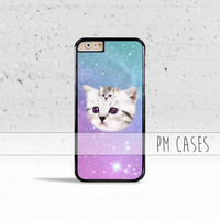 Pastel Kittens Case Cover for Apple iPhone 4 4s 5 5s 5c 6 6s Plus & iPod Touch